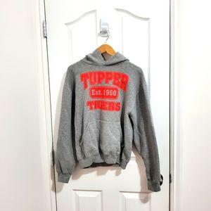 Russell Athletic Vintage Varsity Hoodie
